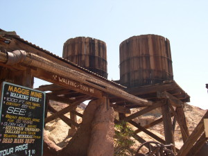 059 Water Towers and Wooden Pipes