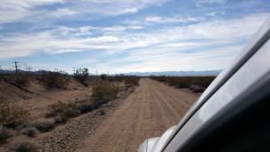 Mojave Wander 003